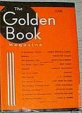 Golden Book Magazine (1925-1935 Review of Reviews) Pulp Vol. 17 #102