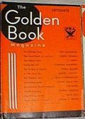 Golden Book Magazine (1925-1935 Review of Reviews) Pulp Vol. 18 #105
