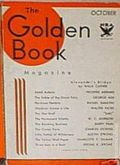 Golden Book Magazine (1925-1935 Review of Reviews) Pulp Vol. 18 #106