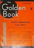 Golden Book Magazine (1925-1935 Review of Reviews) Pulp Vol. 18 #107