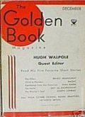 Golden Book Magazine (1925-1935 Review of Reviews) Pulp Vol. 18 #108