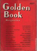 Golden Book Magazine (1925-1935 Review of Reviews) Pulp Vol. 20 #115