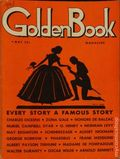 Golden Book Magazine (1925-1935 Review of Reviews) Pulp Vol. 21 #125