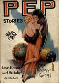 Pep Stories (1926-1932 King Publishing) Pulp 1st Series Vol. 5 #3