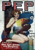 Pep Stories (1926-1932 King Publishing) Pulp 1st Series Vol. 6 #1