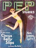 Pep Stories (1926-1932 King Publishing) Pulp 1st Series Vol. 6 #2