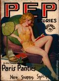 Pep Stories (1926-1932 King Publishing) Pulp 1st Series Vol. 6 #5