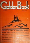 Golden Book Magazine (1925-1935 Review of Reviews) Pulp Vol. 21 #126