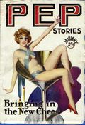 Pep Stories (1926-1932 King Publishing) Pulp 1st Series Vol. 7 #1