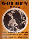 Golden Book Magazine (1925-1935 Review of Reviews) Pulp Vol. 22 #128