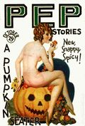 Pep Stories (1926-1932 King Publishing) Pulp 1st Series Vol. 8 #4