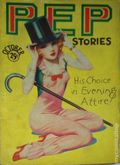 Pep Stories (1926-1932 King Publishing) Pulp 1st Series Vol. 10 #4