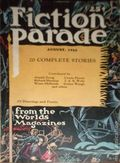 Fiction Parade and Golden Book Magazine (1935-1938 Fiction Parade, Inc.) Vol. 1 #4