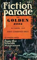 Fiction Parade and Golden Book Magazine (1935-1938 Fiction Parade, Inc.) Vol. 1 #6