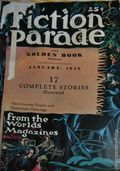 Fiction Parade and Golden Book Magazine (1935-1938 Fiction Parade, Inc.) Vol. 2 #3