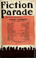 Fiction Parade and Golden Book Magazine (1935-1938 Fiction Parade, Inc.) Vol. 3 #1