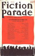 Fiction Parade and Golden Book Magazine (1935-1938 Fiction Parade, Inc.) Vol. 3 #3