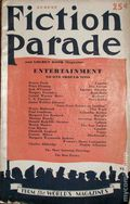 Fiction Parade and Golden Book Magazine (1935-1938 Fiction Parade, Inc.) Vol. 3 #4