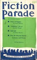 Fiction Parade and Golden Book Magazine (1935-1938 Fiction Parade, Inc.) Vol. 3 #5