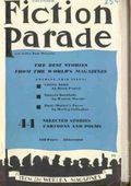 Fiction Parade and Golden Book Magazine (1935-1938 Fiction Parade, Inc.) Vol. 4 #1
