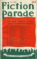 Fiction Parade and Golden Book Magazine (1935-1938 Fiction Parade, Inc.) Vol. 4 #2