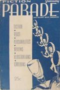Fiction Parade and Golden Book Magazine (1935-1938 Fiction Parade, Inc.) Vol. 4 #3