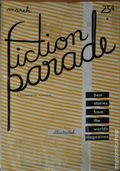 Fiction Parade and Golden Book Magazine (1935-1938 Fiction Parade, Inc.) Vol. 4 #5