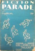 Fiction Parade and Golden Book Magazine (1935-1938 Fiction Parade, Inc.) Vol. 5 #5
