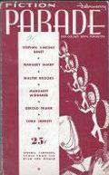 Fiction Parade and Golden Book Magazine (1935-1938 Fiction Parade, Inc.) Vol. 6 #4