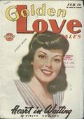 Golden Love Tales (1946-1947 Arrow Publications) Pulp Vol. 1 #1