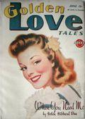 Golden Love Tales (1946-1947 Arrow Publications) Pulp Vol. 1 #2