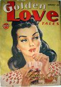 Golden Love Tales (1946-1947 Arrow Publications) Pulp Vol. 1 #3