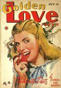 Golden Love Tales (1946-1947 Arrow Publications) Pulp Vol. 1 #4