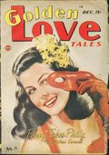 Golden Love Tales (1946-1947 Arrow Publications) Pulp 194612