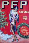 Pep Stories (1932-1938 King Publishing) Pulp 2nd Series Vol. 4 #6