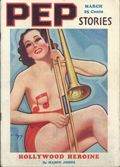 Pep Stories (1932-1938 King Publishing) Pulp 2nd Series Vol. 6 #3