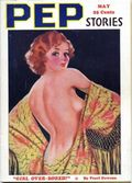 Pep Stories (1932-1938 King Publishing) Pulp 2nd Series Vol. 6 #5