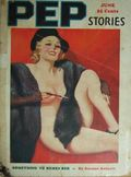 Pep Stories (1932-1938 King Publishing) Pulp 2nd Series Vol. 6 #6