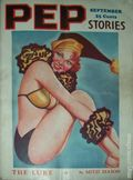 Pep Stories (1932-1938 King Publishing) Pulp 2nd Series Vol. 6 #9