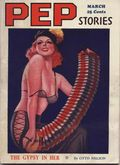 Pep Stories (1932-1938 King Publishing) Pulp 2nd Series Vol. 7 #3