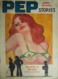 Pep Stories (1932-1938 King Publishing) Pulp 2nd Series Vol. 8 #4