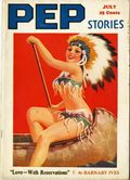 Pep Stories (1932-1938 King Publishing) Pulp 2nd Series Vol. 8 #7