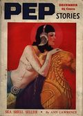 Pep Stories (1932-1938 King Publishing) Pulp 2nd Series Vol. 8 #11