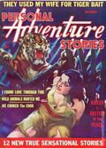 Personal Adventure Stories (1937 Resolute Publications) Pulp Vol. 1 #3