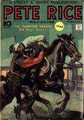 Pete Rice Magazine (1933-1936 Street & Smith) Pulp Feb 1935