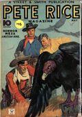 Pete Rice Magazine (1933-1936 Street & Smith) Pulp May 1935