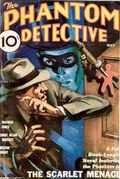 Phantom Detective (1933-1953 Standard Magazines) Pulp Vol. 1 #3