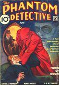 Phantom Detective (1933-1953 Standard Magazines) Pulp Jun 1935