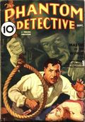 Phantom Detective (1933-1953 Standard Magazines) Pulp Vol. 11 #2