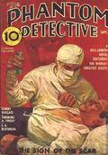 Phantom Detective (1933-1953 Standard Magazines) Pulp Vol. 16 #2